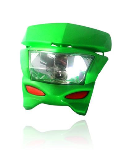 D03 Green
