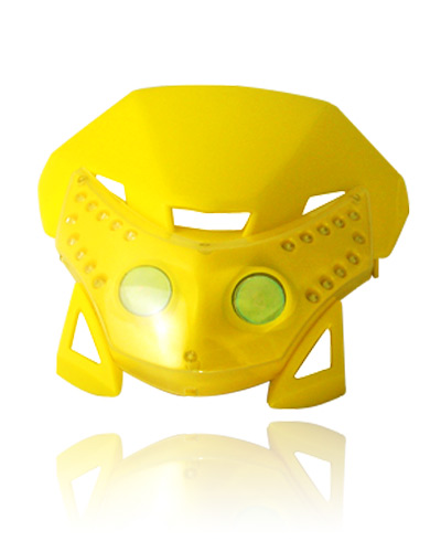 D07 Yellow