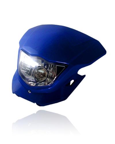 D08 Blue