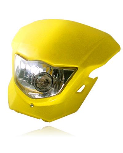 D08 Yellow