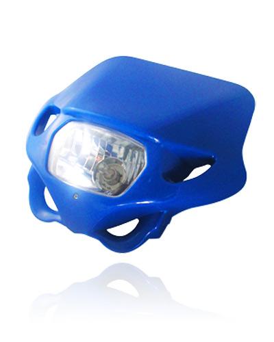 D09 Blue