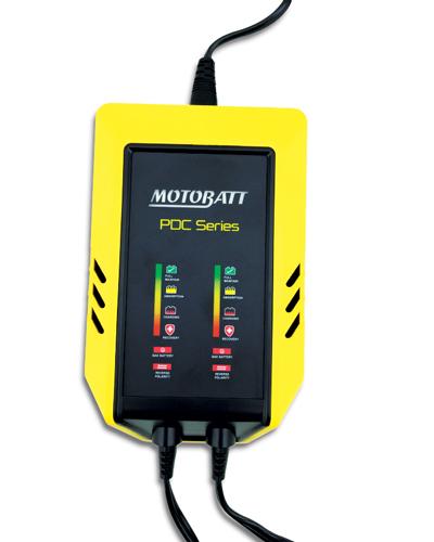 Motobatt Charger 5499226b37581