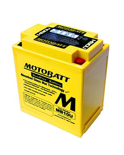 Motobatt MB10U M 5305664049099