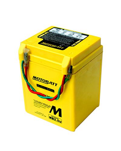 Motobatt MB2.5U 530577c319ee1