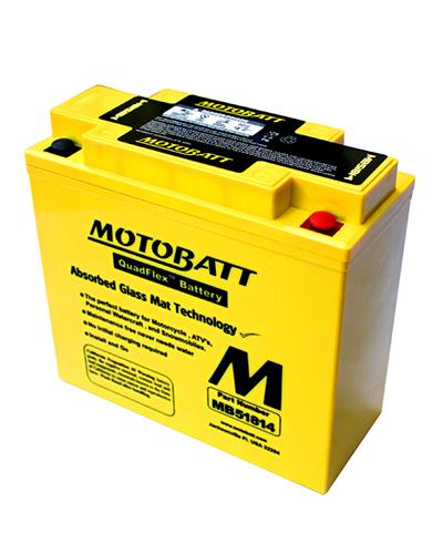 Motobatt MB51814 53056f2046087