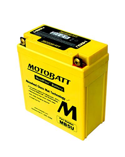 Motobatt MB5U M 530578355e71c