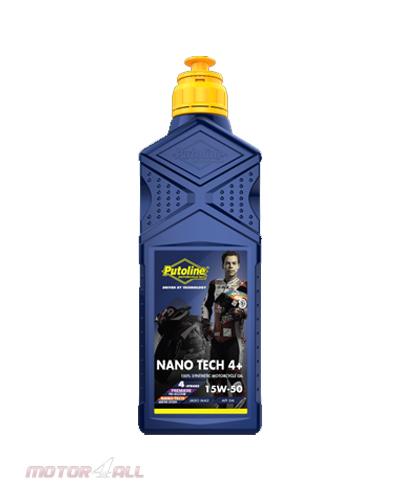 Putoline Nano Tech 15W 50