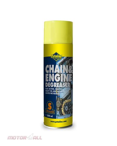 Putoline Chain 564ac7452a3a1