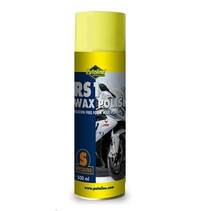 Putoline RS1 Wax-Polish Spray