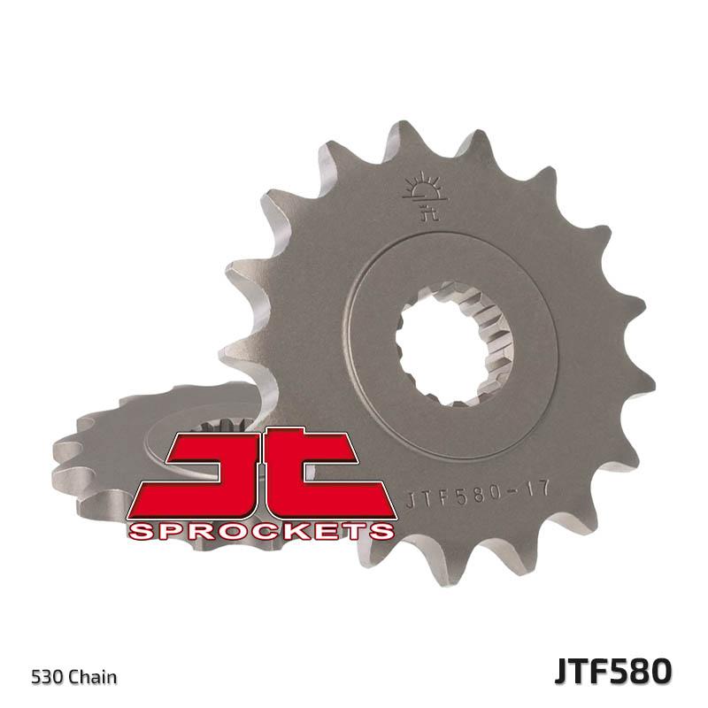 JTF580 2