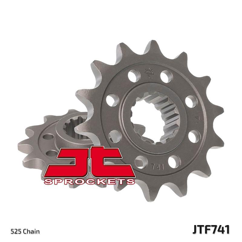 JTF741 2