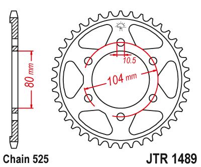 JTR1489
