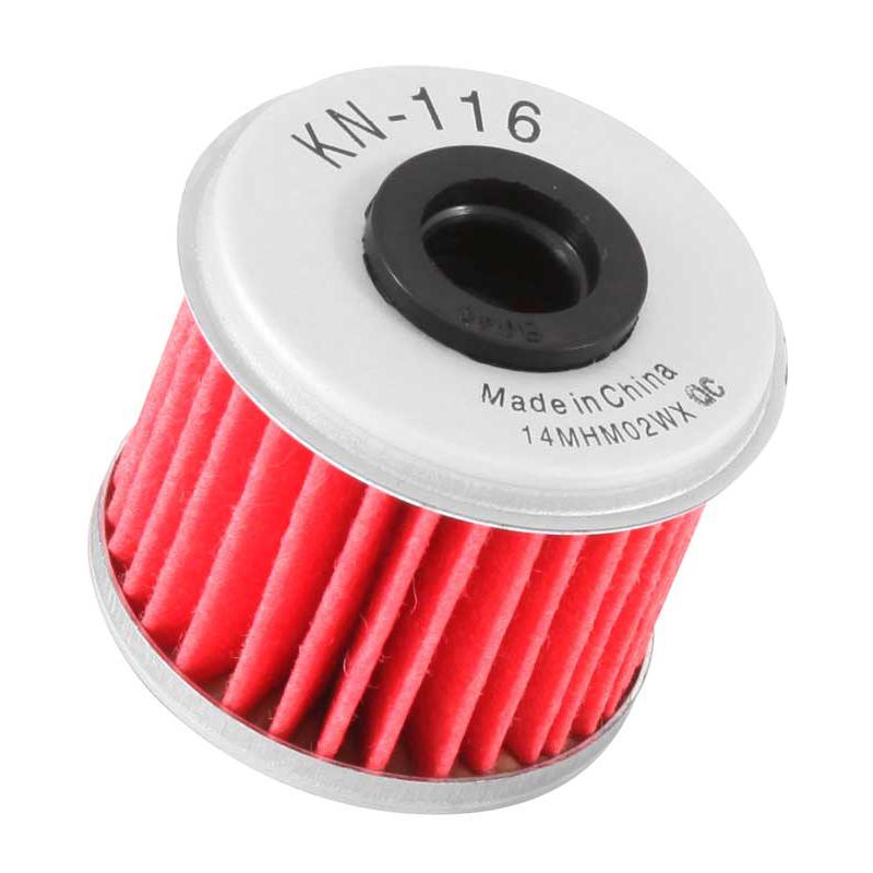KN 116 a