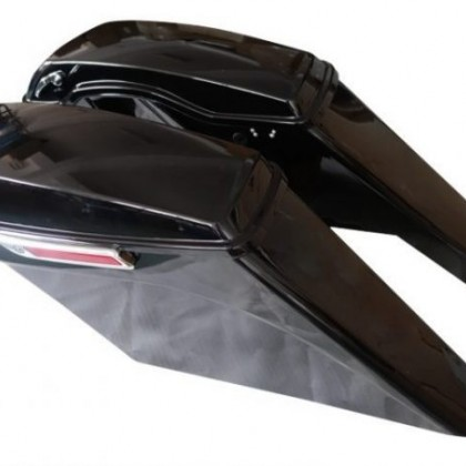EXTENDED SADDLEBAG