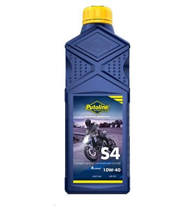 Putoline Mineral S4 10W-40