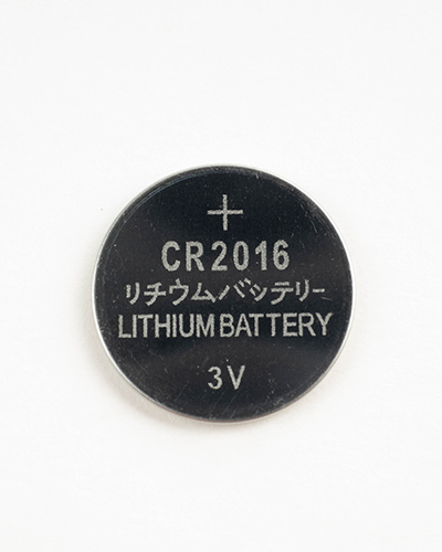 CR2016 2