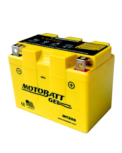 Motobatt Gel Battery