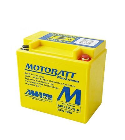 Motobatt Pro Lithium Battery