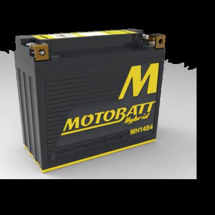 Motobatt Hybrid Battery MH14B4