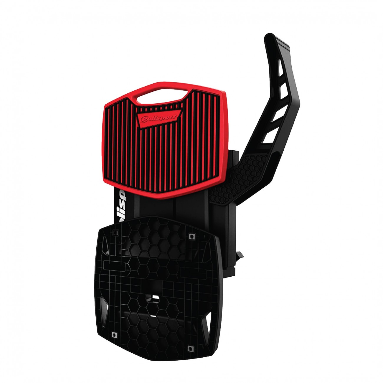 MOTOSTAND MX BLACK RED 01