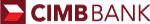 logo cimb bank